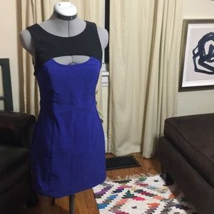 NEW w/ tags! Urban Outfitters Sparkle + Fade Dress